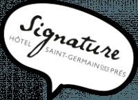 Nos Maisons Parisiennes - Signature Hotel SaintGermain